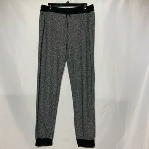 Connection 18 Marled Knit Joggers
